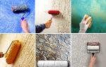 Как делается штукатурка для внутренней отделки стен