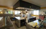 Особенности планирования ресторанов с открытой кухней
