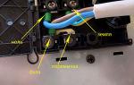 Подключение варочной панели к электросети: 3 этапа