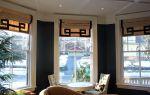 Греческие шторы: фото и вид, который не оставит равнодушным