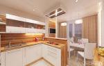 Дизайн кухни 20 кв. м: зонируем площадь грамотно