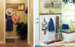 Интересные идеи оформления прихожей в квартире: фото и 5 полезных рекомендаций