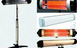 Инфракрасный обогреватель: 3 распространенных вида