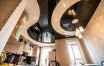 Делаем многоуровневые натяжные потолки: 5 модных вариантов