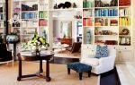 Способы, как обустроить гостиную: 4 элемента декора