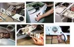 Почему не включается стиральная машина: 6 распространенных поломок
