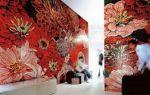Декоративное мозаичное панно: утонченность и современные мотивы