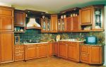 Мебель для кухни: выбираем гарнитур и технику