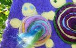 Увлекательное валяние из шерсти: 5 необходимых материалов