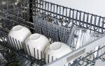 Посудомоечная машина: 6 критериев выбора