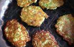 Самые вкусные оладьи из кабачка без яйца: готовим сами