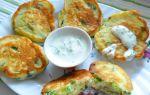 Вкусные оладьи с луком и яйцом на кефире: 10 секретов приготовления