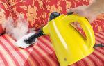 Как выбрать пароочиститель для дома: 4 совета хозяюшкам