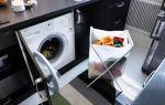 Встраиваемые и выдвижные розетки для кухни: модели нового поколения