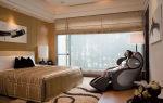 Выбираем кресло в спальню: 4 критерия