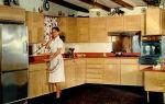 Порядок на кухне: как поддержать его без хлопот?
