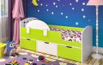 Выбираем детские кровати для мальчиков: 5 практичных конструкций