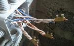 Монтаж электропроводки на кухне своими руками – нет ничего невозможного