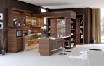 Кухни «giulia novars»