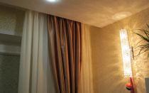Скрытый карниз в натяжном потолке: 5 преимуществ