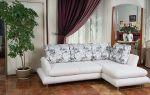 Как удачно выбрать угловой диван в гостиную: 5 советов