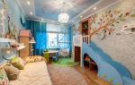 Образцовые обои для детской комнаты для мальчика: фото в интерьере