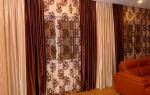 Дизайн окна в гостиной: фото и 5 признаков функциональности