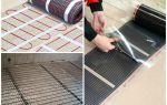 Электрический теплый пол под плитку: 4 типа