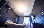 Уникальный сатиновый потолок: 5 причин использования в интерьере