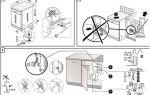 Как установить посудомоечную машину: 5 советов, инструкция