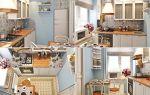 Как сделать кухню уютной своими руками: план действий