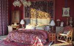 Уютная спальня в восточном стиле: 4 особенности разных стран