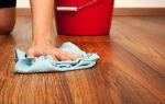 Рекомендации и 5 правил: как мыть паркет