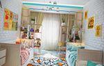 Детская комната для мальчика и девочки: делаем совместное проживание комфортным
