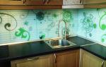 Пластиковые панели для кухни: выбираем декор в главную комнату