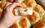 Духовые пирожки с мясом: и в праздники, и в будни