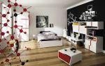 Сложный выбор: дизайн спальни подростков девушек и функциональность