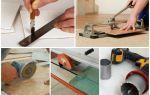 Необходимый инструмент для резки плитки