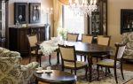 Тщательно подбираем столы и стулья для гостиной: 7 советов