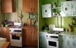 Как переделать кухню своими руками: рассмотрим все варианты