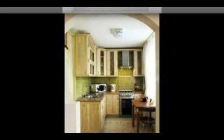 Дизайн кухни своими руками – 7 правил хорошего ремонта