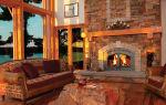 Уютные камины для дома: 4 разновидности